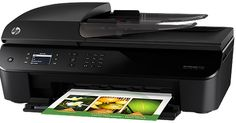2015 HP Officejet 4630 e-All-in-One Printer Price