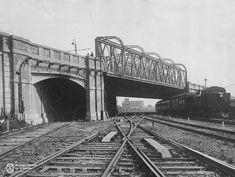 San Martin, Brooklyn Bridge, Travel, Bridges, Cities, Places, Pictures, Viajes, Destinations