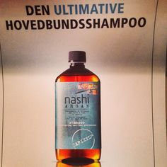 Lækker ny mild shampoo til hovedbundsproblemer. Så som skæl, kløe, hårtab og alm ubalance! 149,-kr. #kava1