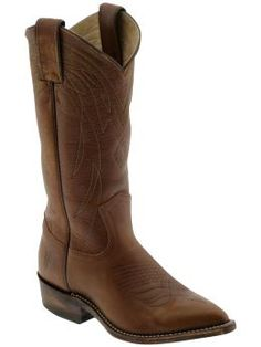 every girl needs a good pair of cowboy boots....I wear mine with everything......LOVE!!!!