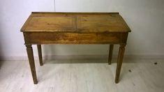 Antique Desk, Antiques, Table, Furniture, Home Decor, Antiquities, Antique Writing Desk, Antique, Decoration Home