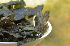 ... about Vegan Snacks on Pinterest | Kale chips, Chickpeas and Vinegar