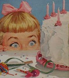 Happy Birthday to Me! Happy Birthday to Me ! It's my Birthday, so I'm posting Retro Birthday Cake Ads ! It's Your Birthday, Happy Birthday Wishes, Birthday Greetings, Birthday Cake, 22nd Birthday, Surprise Birthday, Birthday Weekend, Birthday Candles, Vintage Birthday Cards