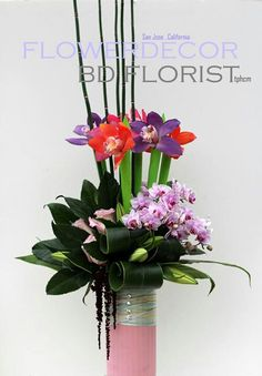 Flowerdecor in San Jose, Ca ~ Duc Quach ~ (408) 226-6700 ~