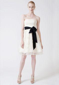 Vera Wang Classics Bridal Collection