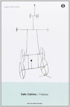 Amazon.it: Palomar - Italo Calvino - Libri