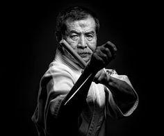 Artes Marciales del Mundo: MAESTRO KOSHIRO TANAKA. (HIKO RYU TAIJUTSU)