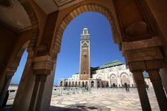 Free things to do in Casablanca Morocco