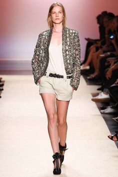 Style.com's Guide to the Spring 2014 Runway Trends