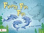 Fun Children's Book!  Comes with a free audio download of the book on the last page.