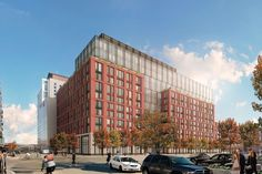 370-380 Harrison Avenue construction slated to start this spring - Curbed  Boston