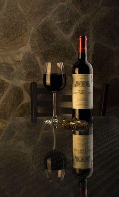 """Fotografía de Producto  """"Vino"""" / """"Wine"""" - México -"""