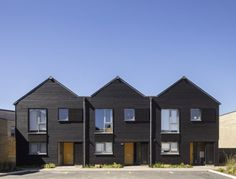 Sheppard Robson - Newhall, Harlow