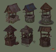 Entourage concepts, Alexander Bocharov on ArtStation at https://www.artstation.com/artwork/mOvVE