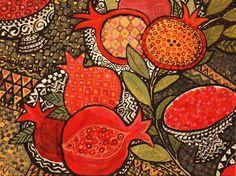 Chanan Mazal - Jerusalem Art Blog