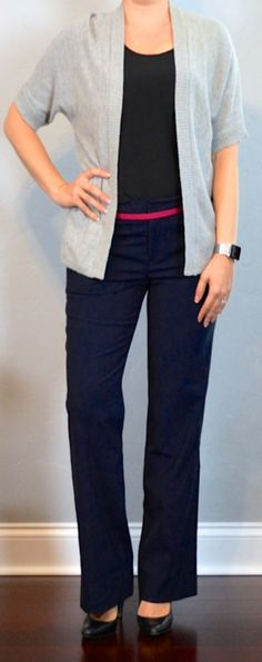 Outfit Posts – Daily outfit posts. Mix of professional, casual and travel outfits with the occasional packing list. :)