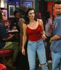 "FRIENDS: Season 3, Episode 6. ""The One with the Flashback"" (1996)"