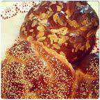 Image French Toast, Flora, Baking, Breakfast, Recipes, Pasta, Image, Morning Coffee, Bakken