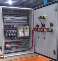 Remote Control Pump Control Panels For Water Booster Pump