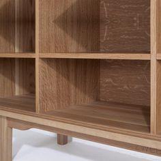 HAUS - Moodi 180 sideboard by Zweed