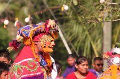 Maya Day Village of Blue Creek