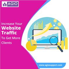AGIO helps in increasing your bottom line with an SEO campaign that is specifically designed for your unique business. Seo Marketing, Internet Marketing, Digital Marketing, Seo Services Company, Seo Consultant, Search Engine Optimization, Campaign, Web Design