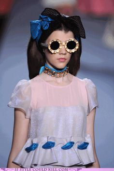 Designed by Viktor and Rolf
