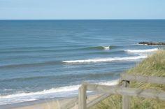 North Sea, Denmark #surf #coldwatersurf