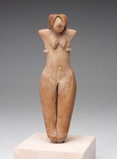 Neolithic Art (10,200 BC - 4500 BC)