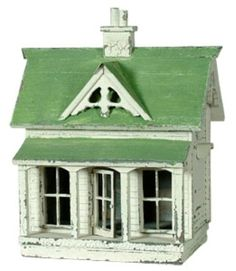Country Birdhouses | Country Birdhouse