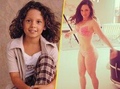 Mackenzie Rosman alias Rosie Camden de 7 a la maison a bien grandi ...