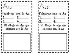 MI LIBRO DE LAS SILABAS - TeachersPayTeachers.com