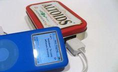 Tutorial mostra como fazer um carregador de gadgets e celulares sustentável