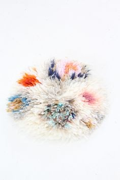 French Handmade Fringe Pillows A2