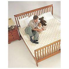 Memory foam mattress at Sears