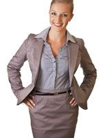Business Professional attire advice