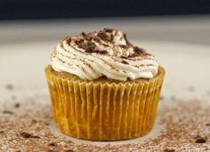 Tiramisu Cupcake   Hey Good Cookin'