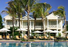 Beautiful Colonial Architecture at Heritage Le Telfair Golf and Spa, in the south of Mauritius.  Find out more here: http://www.heritageresorts.mu/en/le-telfair/welcome.aspx