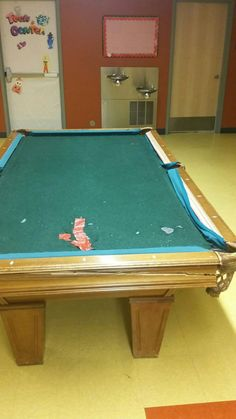 Brunswick Billiards Century Pool Table Pro Used Pool Tables - Brunswick century pool table