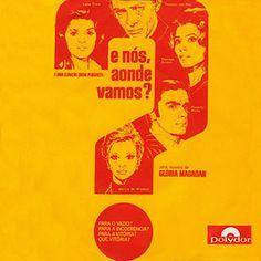 Trilhas Sonoras: Tupi - até 1973