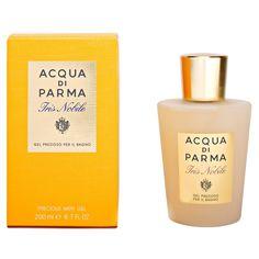 Acqua di Parma Iris Nobile Creamy Bath & Shower Gel