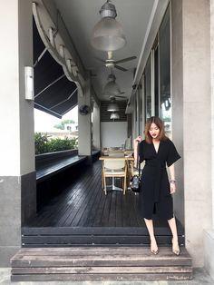 Leonie L. - The AfiqM Dress