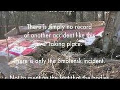 Smolensk Crash - the Hypothesis of Professor Wieslaw Binienda - Politics Lifestyle Video - BEAT100