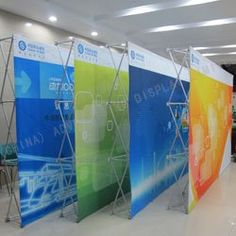 The Hopup 2.5ft popup tension fabric display is simple, versatile and can be set up in seconds. Hopups feature a lightweight, durable frame that holds straight ... http://www.display-wholesale.com/10-ft-Fabric-Pop-Up-Display-with-Fabric-Print-p/ppp11p.htm