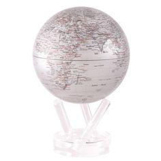Earth 6-inch Solar Powered Mova World Globe