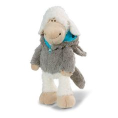 Logan, Sheep In Wolves Clothing, Plushies, Teddy Bear, Dolls, Cute, Kids, Character, Animals