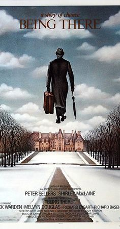 Being There (1979) - IMDb