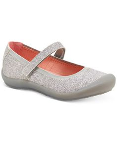 Hanna Andersson Little Girls' or Toddler Girls' Elise Mary-Janes - Shoes - Kids & Baby - Macy's