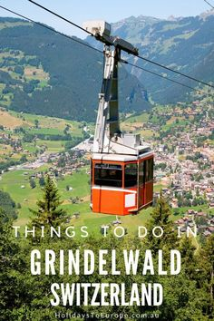 Things to Do in Grindelwald Switzerland in Summer Zip lining mountain carts trottibikes and toboggan rides are just some of the fun things to do in Grindelwald during su. Switzerland Summer, Switzerland Cities, Switzerland Vacation, European Destination, European Travel, Europe Travel Tips, Japan Travel, Travel Jobs, Grindelwald Switzerland