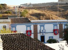 Feira medieval @ Castro Marim, Algarve, Portugal, 2009